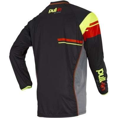 PULL-IN dres RACE 18 black