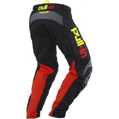 PULL-IN nohavice RACE 18 black
