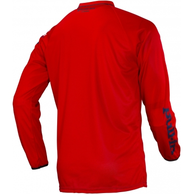 PULL-IN dres CHALLENGER 18 red