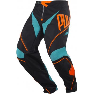 PULL-IN kalhoty CHALLENGER 18 dětské black