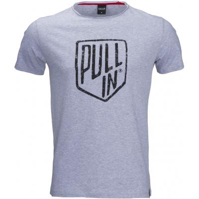 PULL-IN triko PULL-IN 18 grey