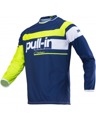 PULL-IN dres CHALLENGER RACE 19 navy / lime