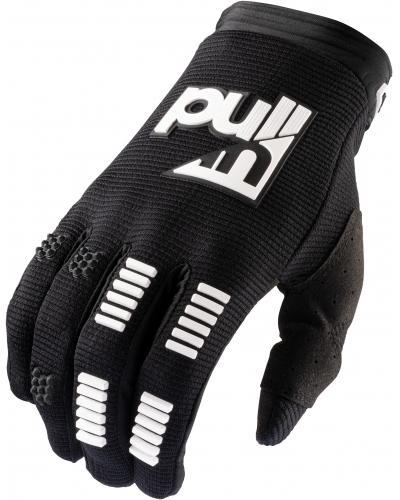 PULL-IN rukavice CHALLENGER 21 dětské black