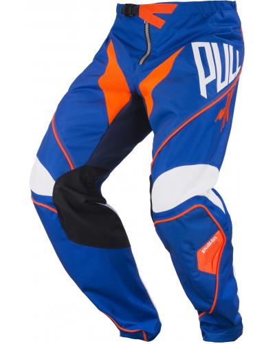 PULL-IN kalhoty CHALLENGER 17 dětské blue/orange