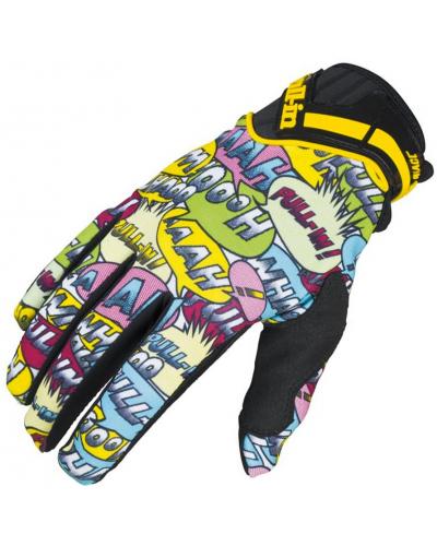PULL-IN rukavice AHHH 13 dětské