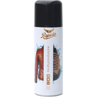 RAPIDE impregnace ve spreji WATERPROOF SPRAY 200ml