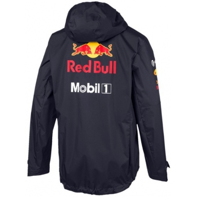 RedBull bunda TEAM AMRBR blue / red