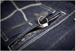 REDLINE jeans ROOKIE Outlast