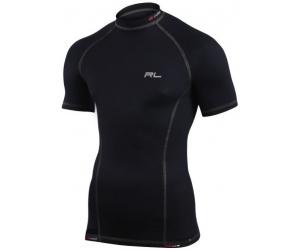 REDLINE triko krátký rukáv OUTLAST black