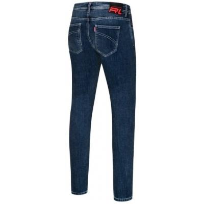 REDLINE kalhoty jean SLIM 2.0 blue