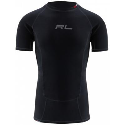 REDLINE termo tričko MARS OUTLAST SS black