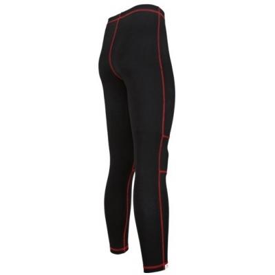 REDLINE kalhoty OUTLAST black