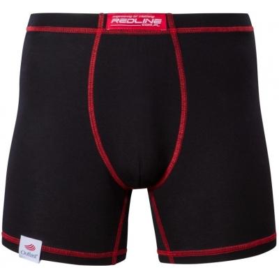 REDLINE boxerky OUTLAST black