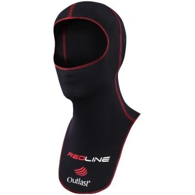 REDLINE kukla dvouvrstvá OUTLAST black