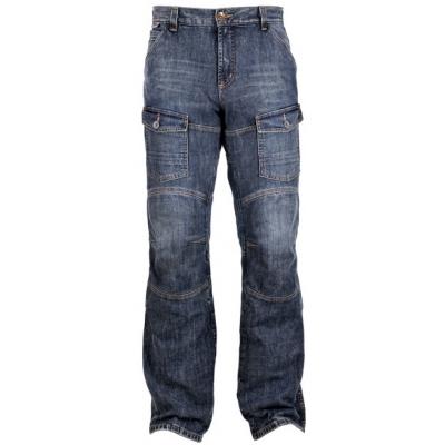 REDLINE kalhoty jean GLORY II