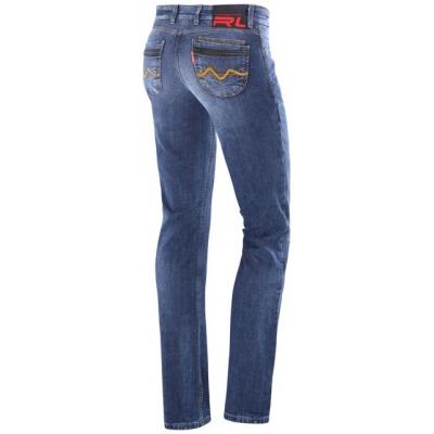 REDLINE kalhoty jean SELENE outlast dámské