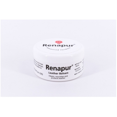 RENAPUR vosk na kožu LEATHER Balzam 125ml