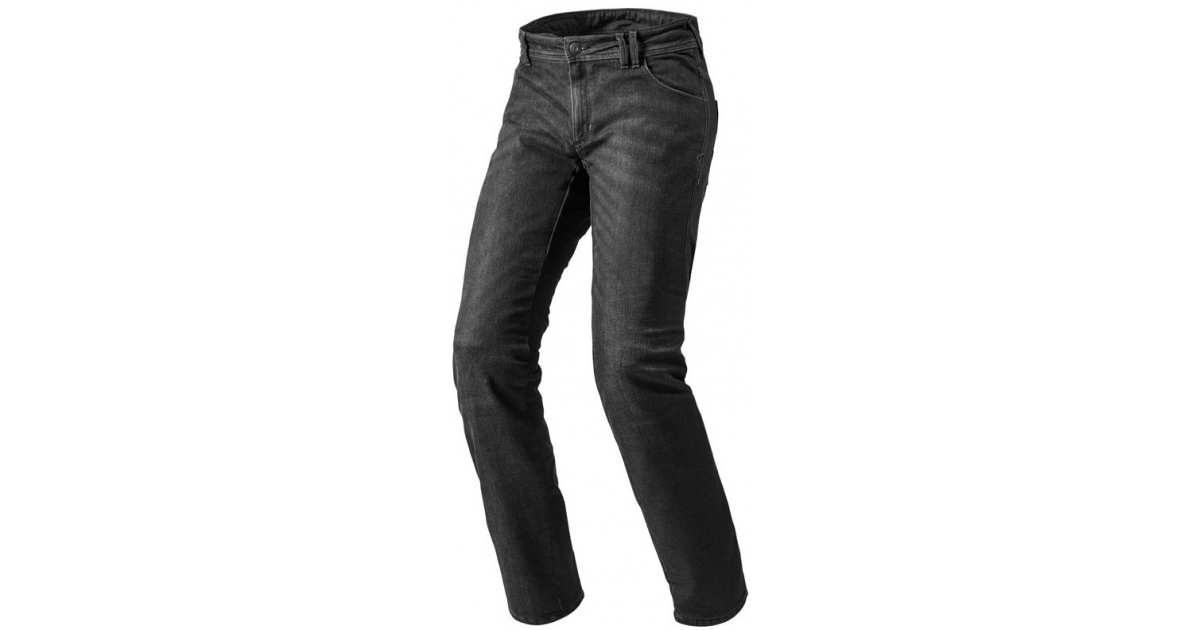 REVIT kalhoty ORLANDO H2O RF black  4f871a05c7