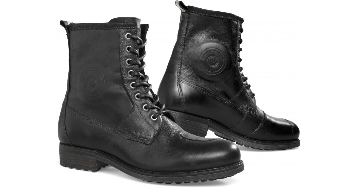 342acc23578f REVIT topánky RODEO black