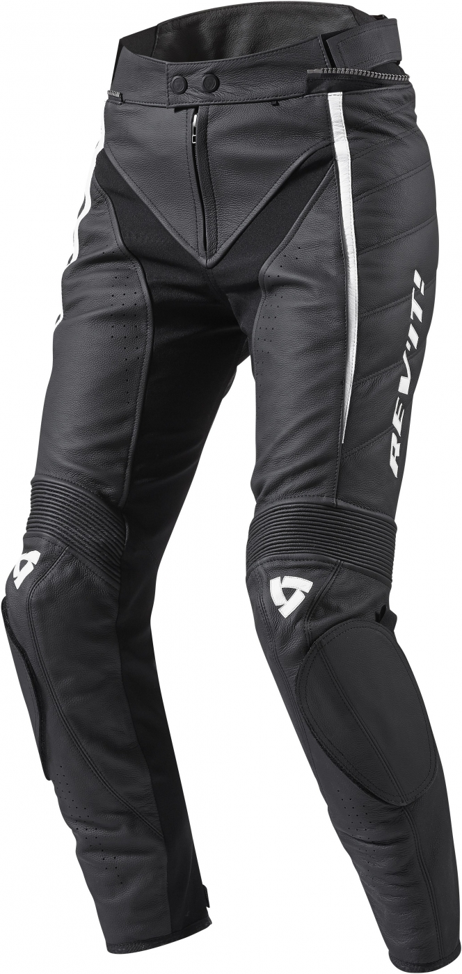 6daa1c0664a REVIT kalhoty XENA 2 dámské black white