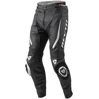 REVIT kalhoty GT-R Long black/white