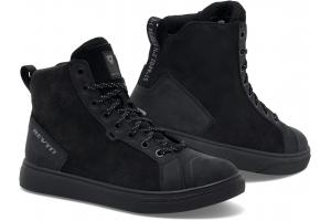 REVIT boty ARROW dámské black
