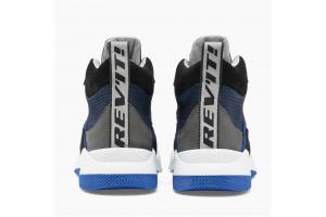 REVIT boty ASTRO black/blue