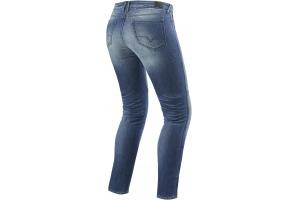 REVIT dámske nohavice WESTWOOD SF light blue