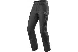 REVIT kalhoty OUTBACK black