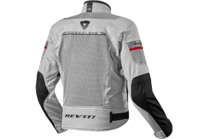 REVIT bunda TORNADO 2 silver/black