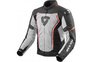 REVIT bunda VERTEX AIR black/red