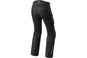 REVIT kalhoty ENTERPRISE 2 Long dámské black