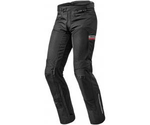 REVIT kalhoty TORNADO 2 Short black