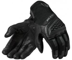 REVIT rukavice NEUTRON 3 black