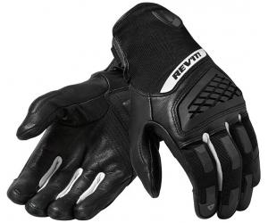 REVIT rukavice NEUTRON 3 black/white