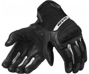 REVIT rukavice STRIKER 3 black/white