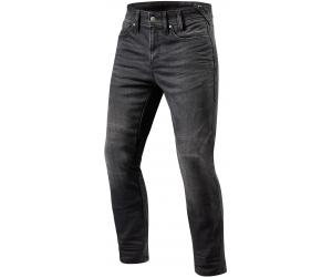 REVIT kalhoty jeans BRENTWOOD SF medium grey