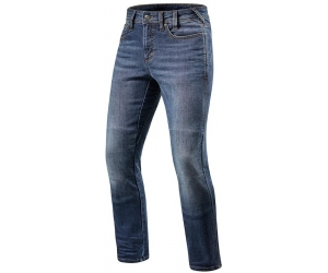 REVIT kalhoty jeans BRENTWOOD SF light blue