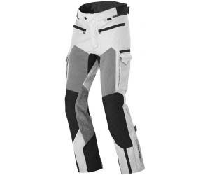 REVIT kalhoty CAYENNE PRO Short light grey/black
