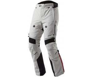 REVIT kalhoty POSEIDON GTX light grey/black
