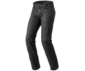 REVIT kalhoty ORLANDO H2O RF Short black
