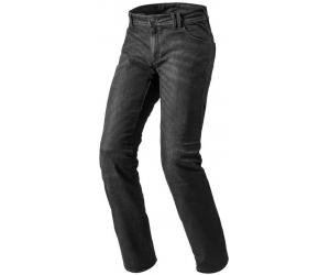 REVIT kalhoty ORLANDO H2O RF Long black