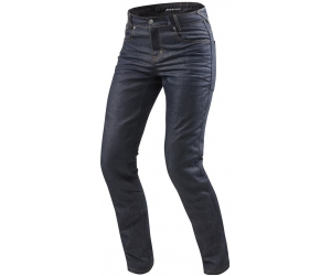 REVIT kalhoty LOMBARD 2 RF Long dark blue