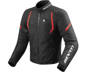 REVIT bunda JUPITER 2 black/red
