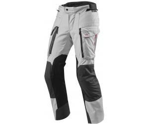 REVIT kalhoty SAND 3 silver/anthracite