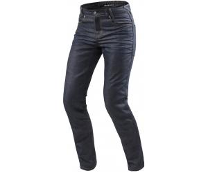 REVIT kalhoty LOMBARD 2 RF dark blue
