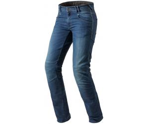 REVIT kalhoty CORONA jeans blue