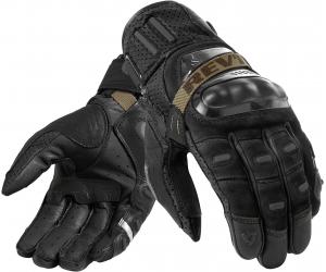 REVIT rukavice CAYENNE PRO black
