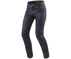 REVIT kalhoty LOMBARD 2 RF Short dark blue