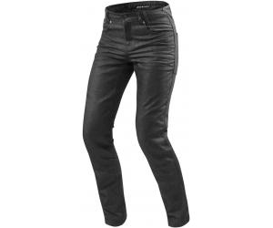 REVIT kalhoty LOMBARD 2 RF Long dark grey